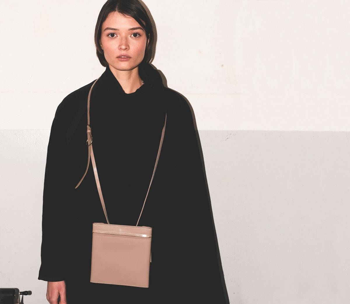 aaa / unbranded SS22: a new start