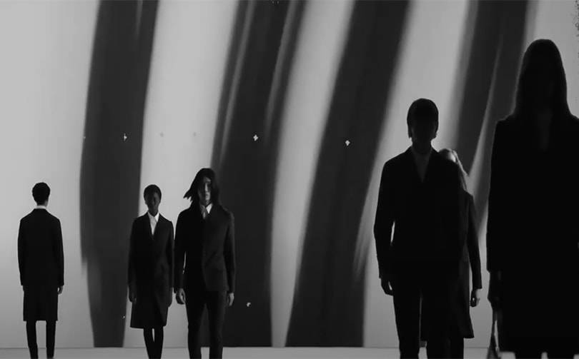 Video: Prada presents SS21 film for Milan digital fashion week