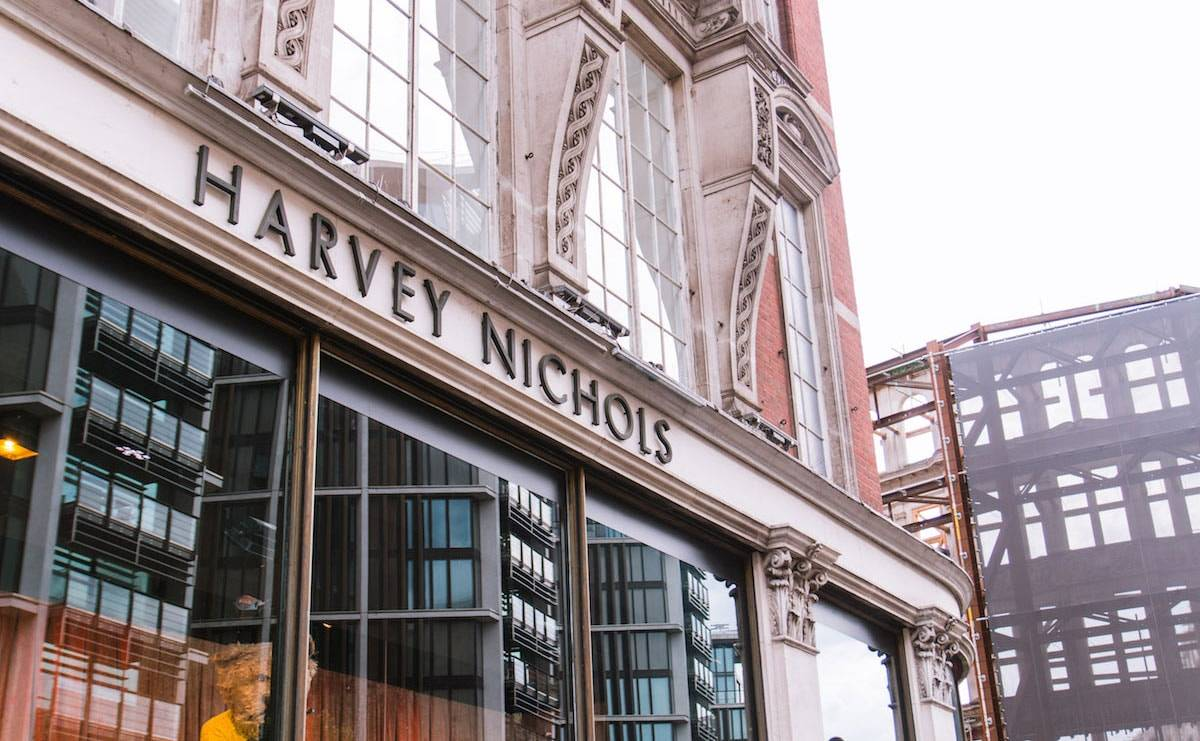 Paul Finucane to leave Harvey Nichols