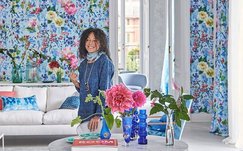Fashion and Textile Museum to highlight Designers Guild