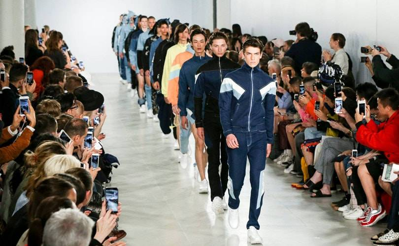 Men's pre collections: why catwalk fashion is losing its relevance