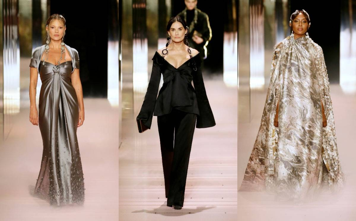 Haute Couture Week: How luxury labels resonated on social media