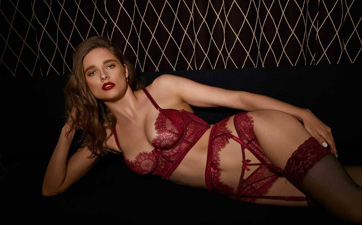 Boux Avenue taps into luxury market with new collection