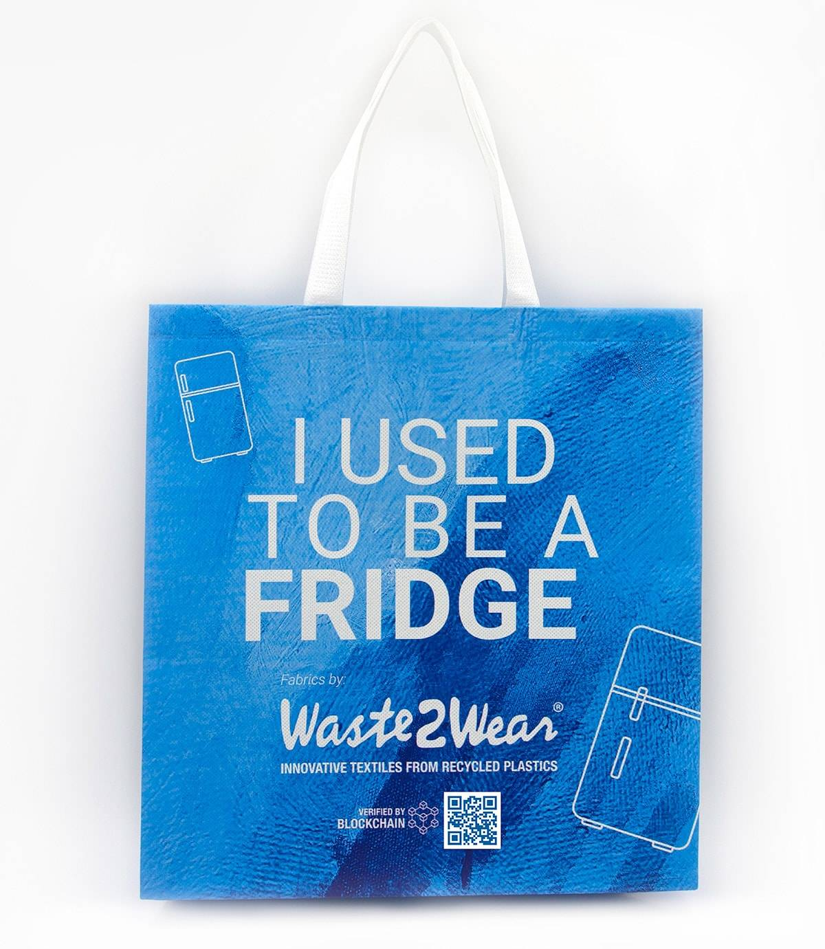 Waste2Wear: A crisis turned an opportunity
