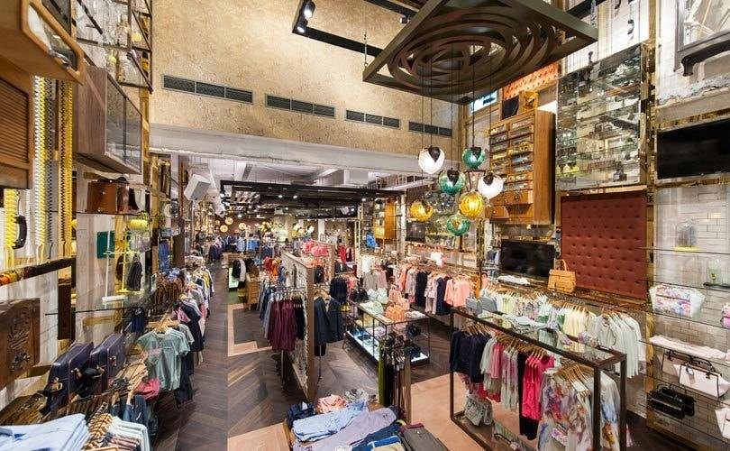 Ted Baker and the 25 million pounds missing stock mystery