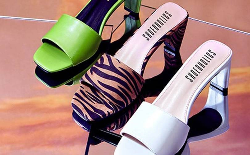 Kurt Geiger-owned e-tailer Shoeaholics to open physical stores