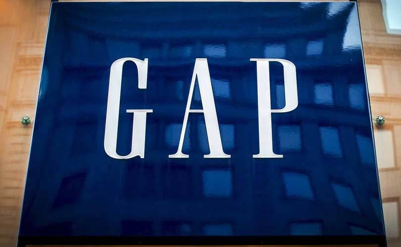 Gap's UK stores to remain open - for now