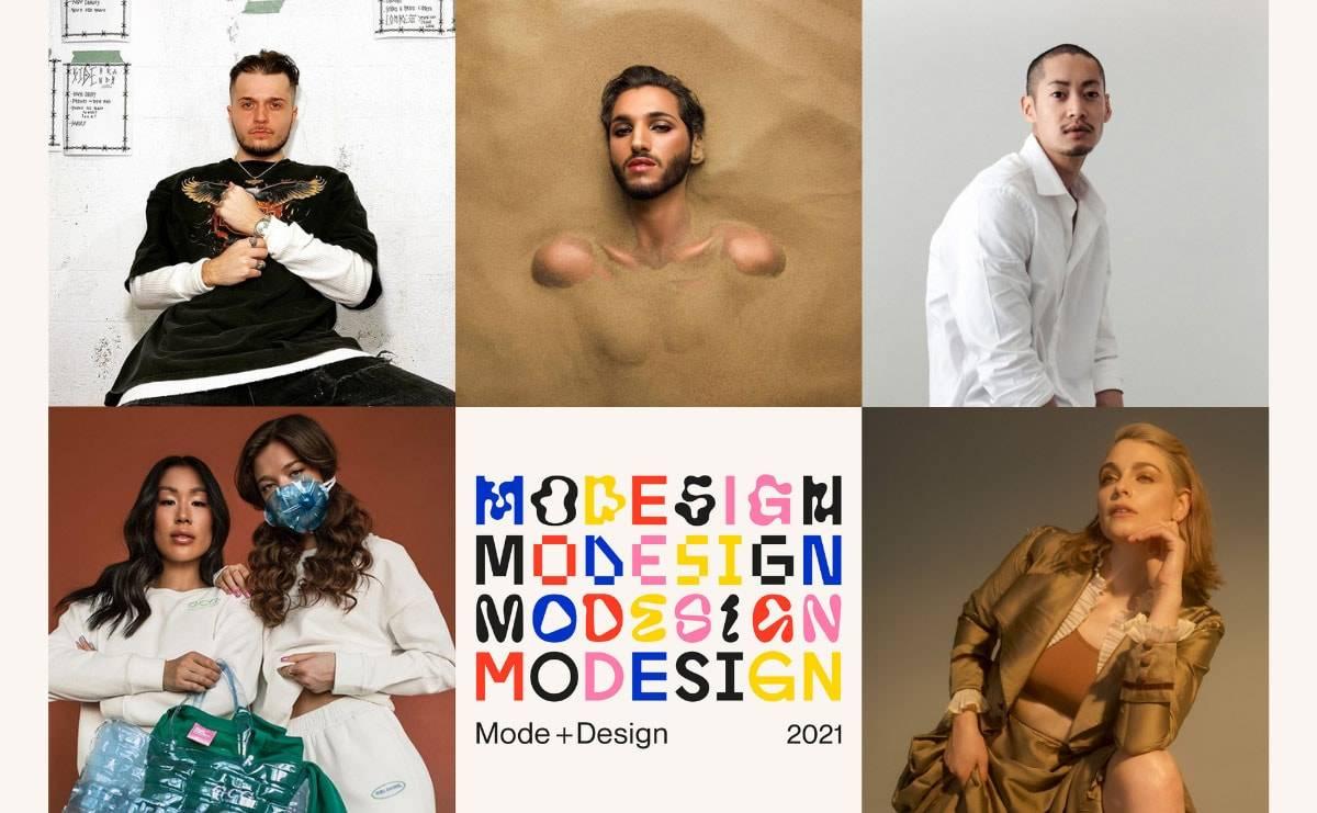 The Festival Mode + Design is back!