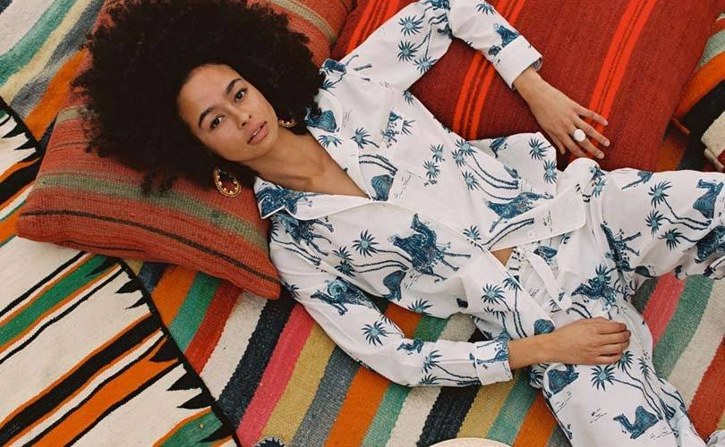 Desmond & Dempsey to open debut UK pop-up store in Covent Garden