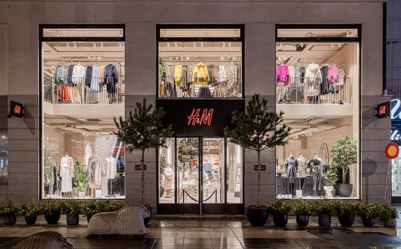 H&M found guilty for illegal surveillance of employees