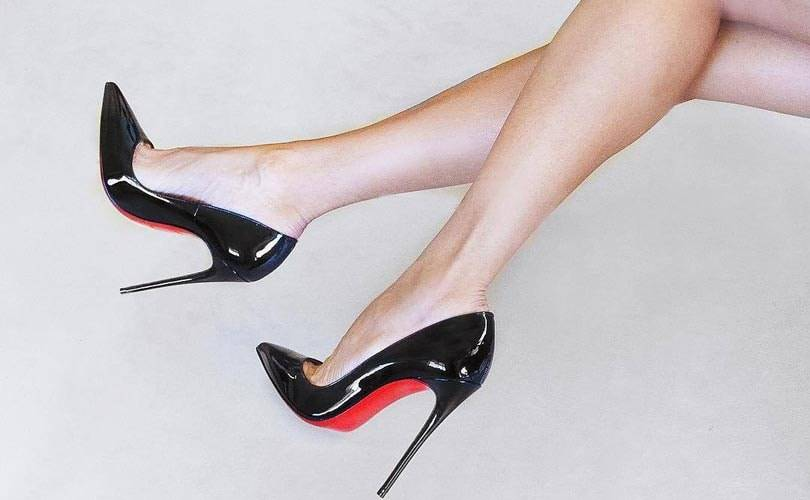 Exor snaps up 24 percent stake in Christian Louboutin