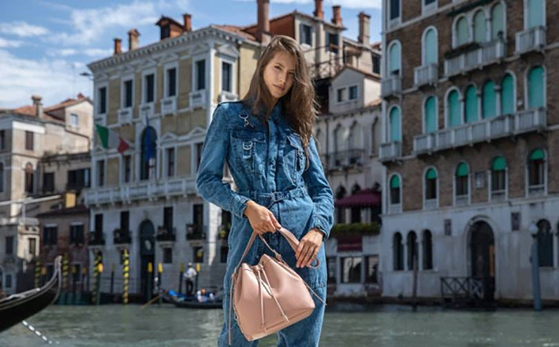 Miomojo: the Italian brand who is reshaping the world of fashion, one plant-based bag at the time