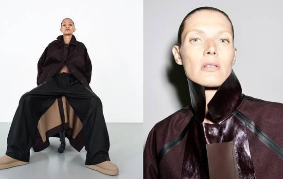 Image: Kassl Editions x Zara