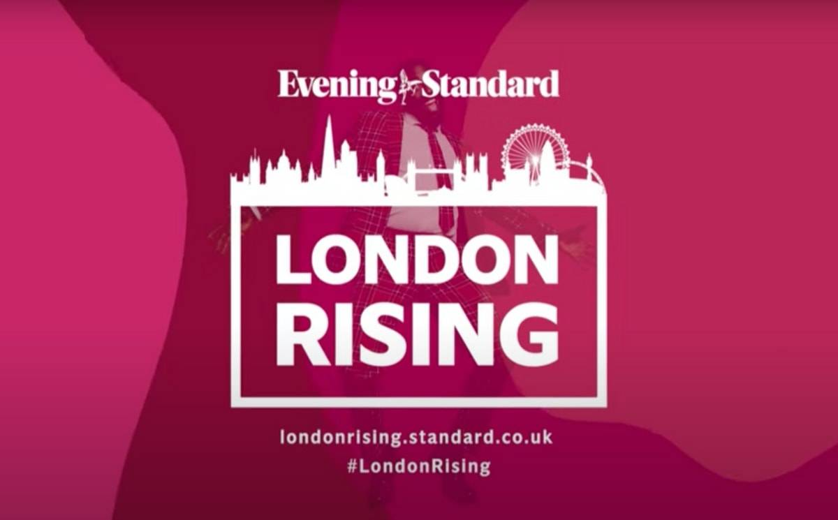 Evening Standard presents London Rising: The future of the high street