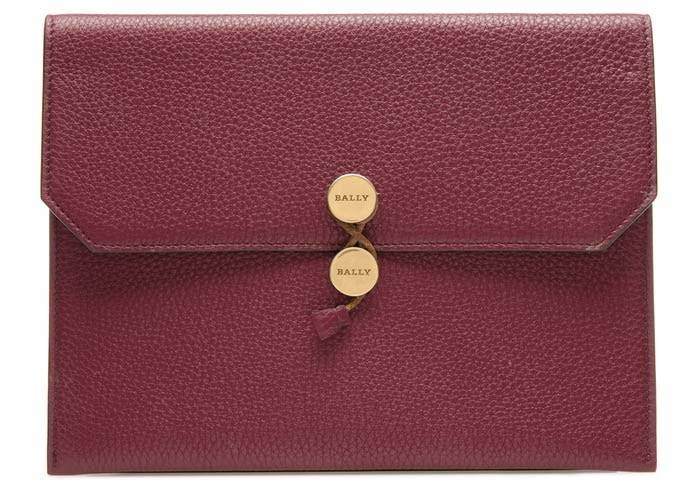 Bally teaming up with Delete Blood Cancer UK