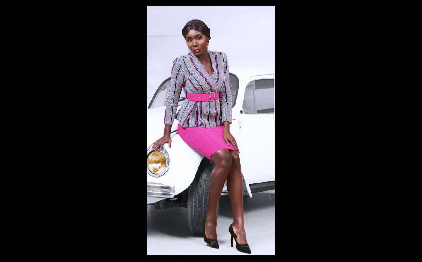 Fashion is embracing new fabric trend from Africa: Kente