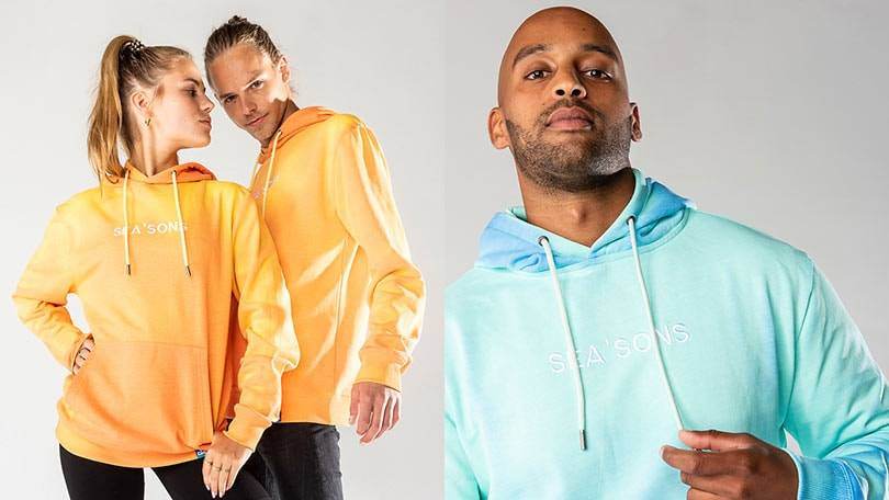 SEASONS Expands Color Changing Hoodie Collection By Adding Two New Colors