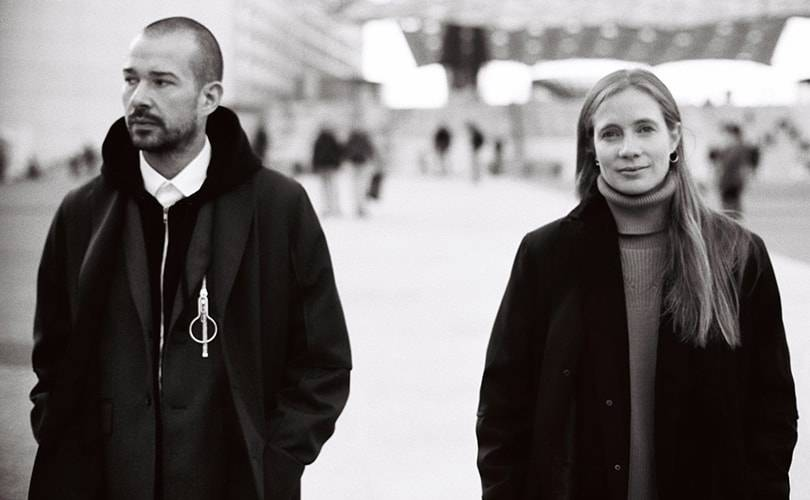 Jil Sander announces new creative directors