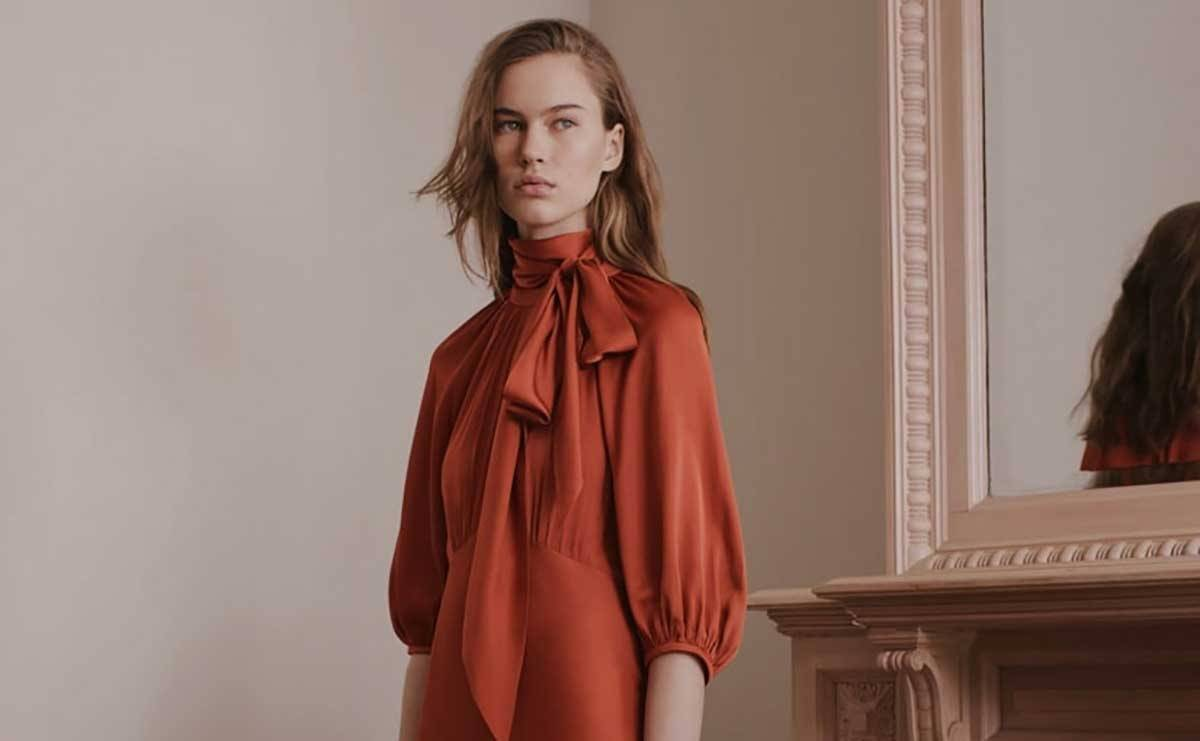 Rebecca Taylor to leave eponymous label