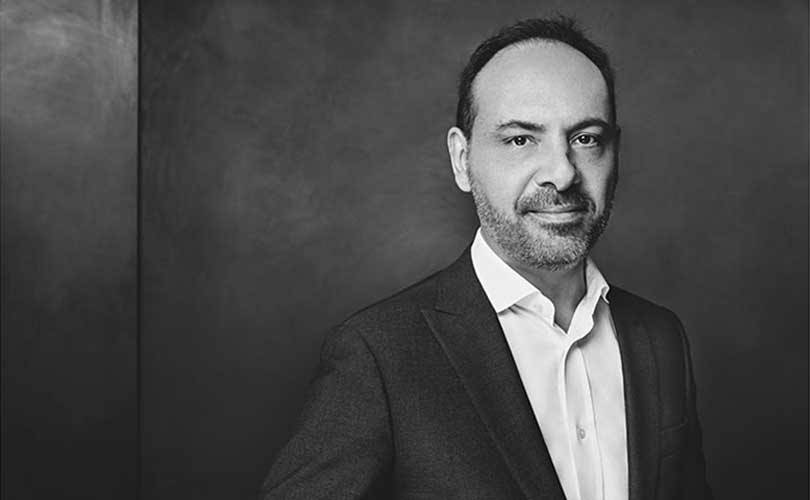 Brioni appoints Medhi Benabadji as new CEO