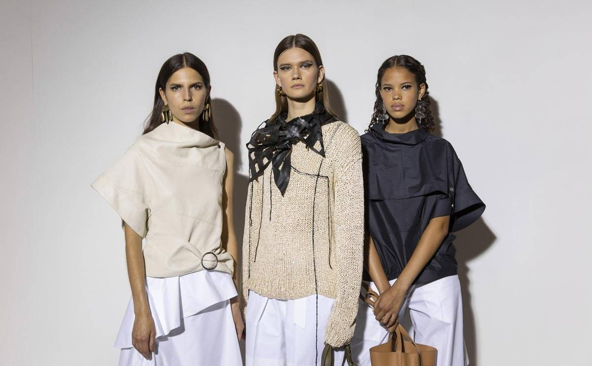 Spring Summer 2020 New York Fashion Week First Look
