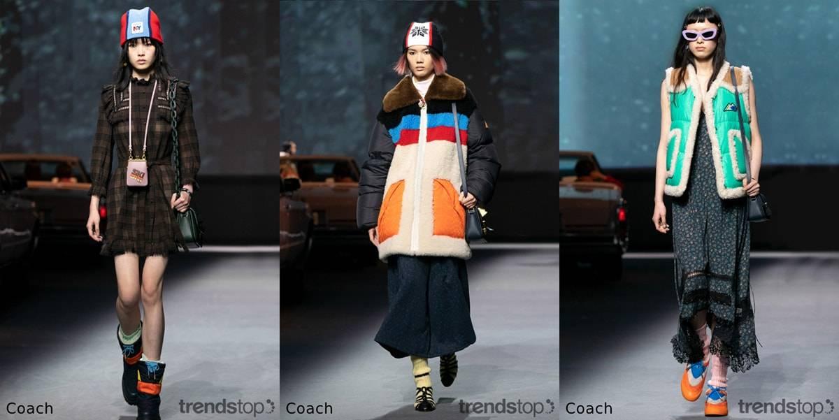 Womenswear resort trends 2022