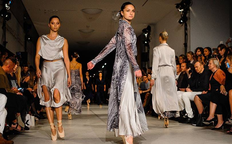 Stockholm Fashion Week relaunches digitally and fur-free