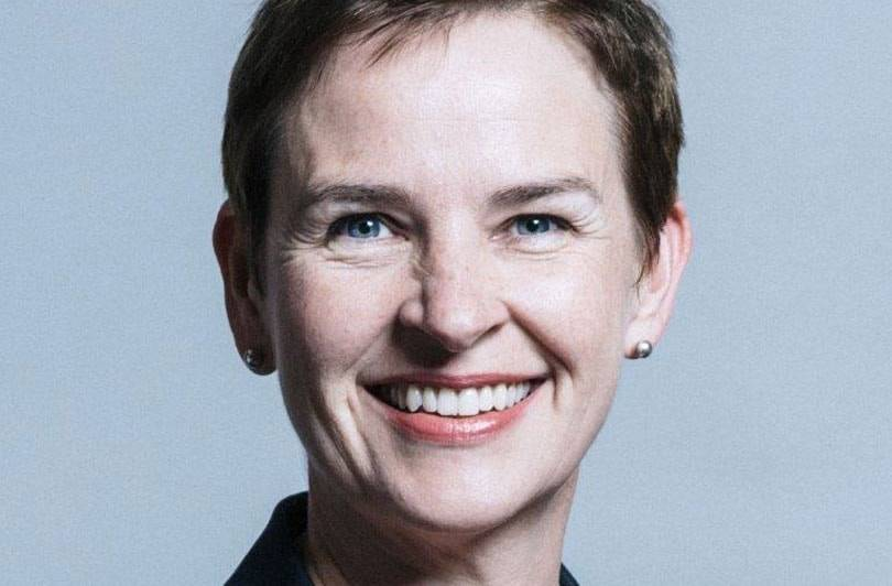 Pure London: MP Mary Creagh to talk sustainability on main stage