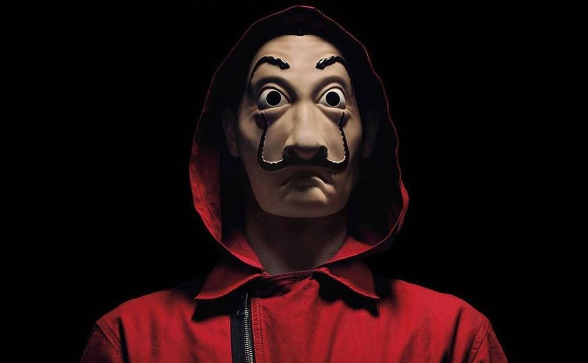Diesel to launch collection inspired by La Casa de Papel (Money Heist)