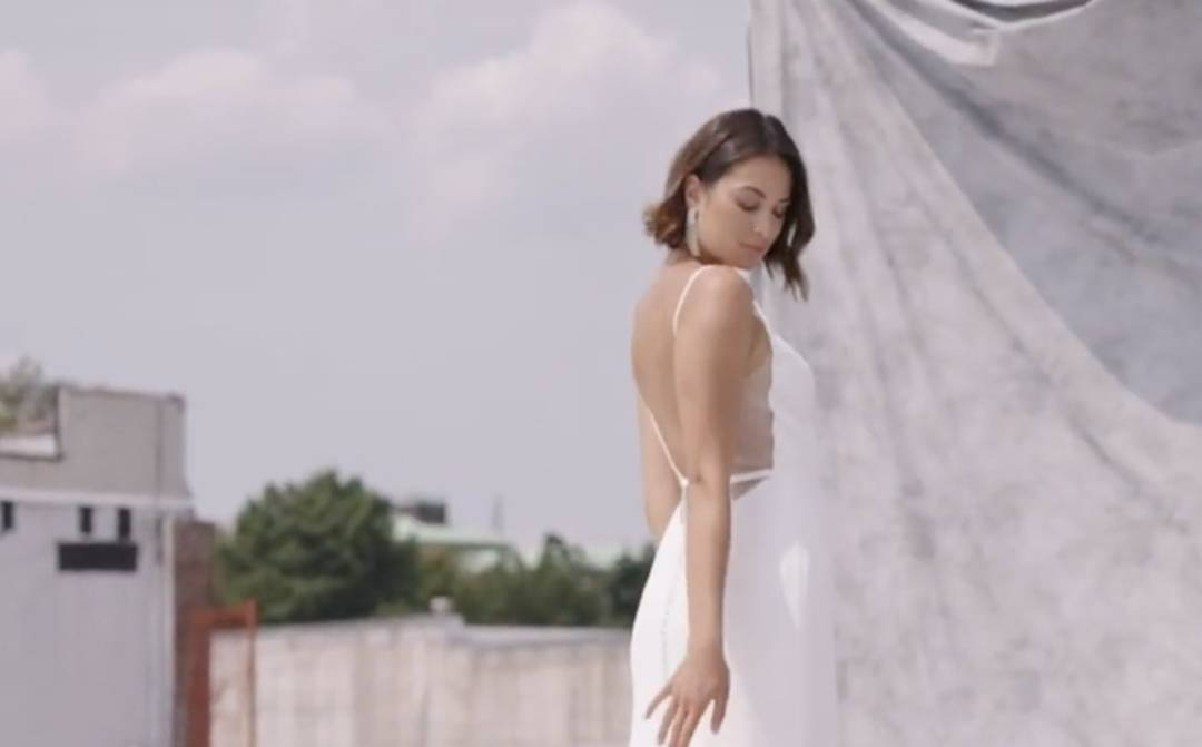 Video: Jenny Yoo SS22 collection