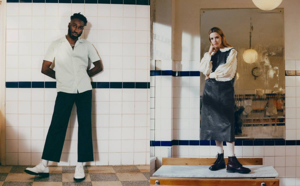 Ted Baker launches new premium collection MiB