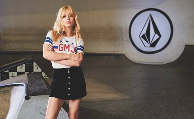In Pictures: Volcom x GMJ Collection