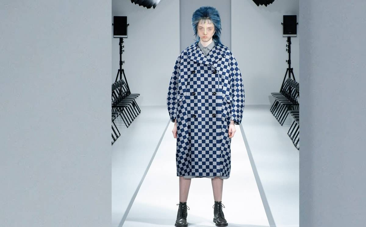 Video: Anrealage at PFW