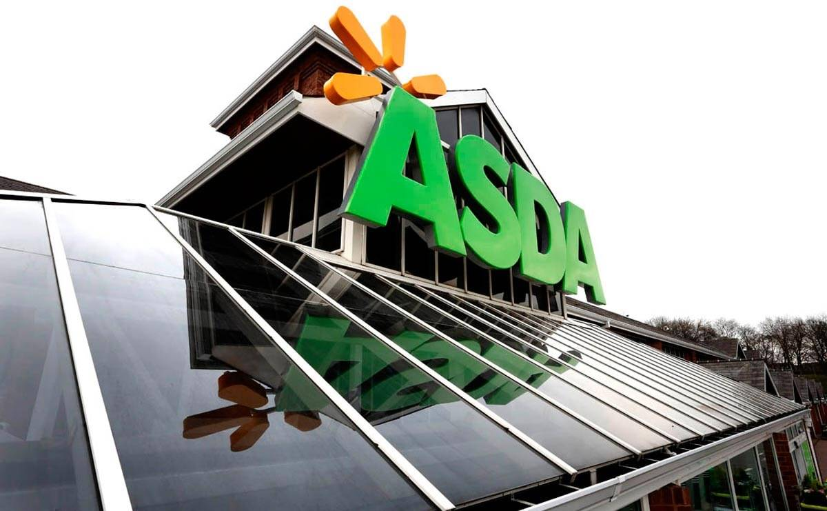 Asda boss sees possible IPO in two to three years