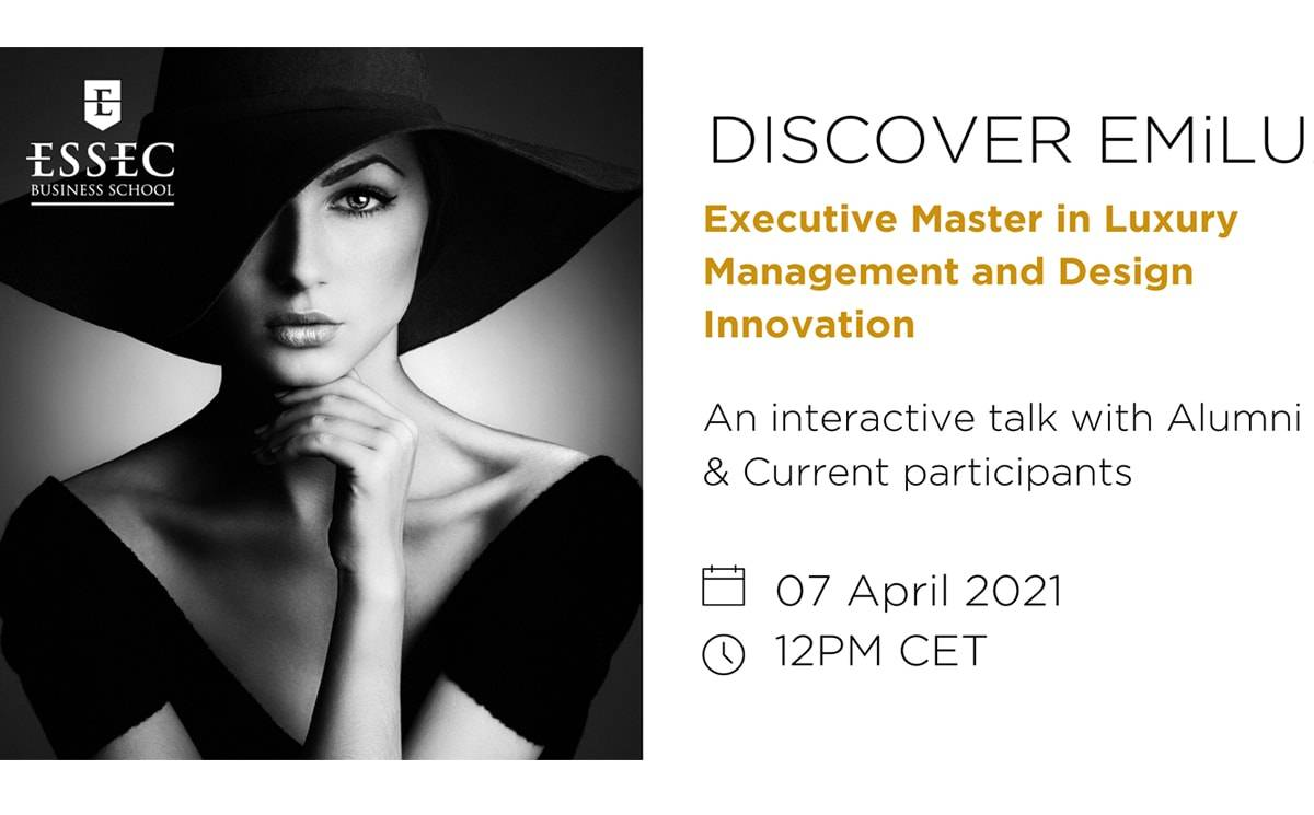 Discover EMiLUX: An interactive talk with our Alumni & Current Participants