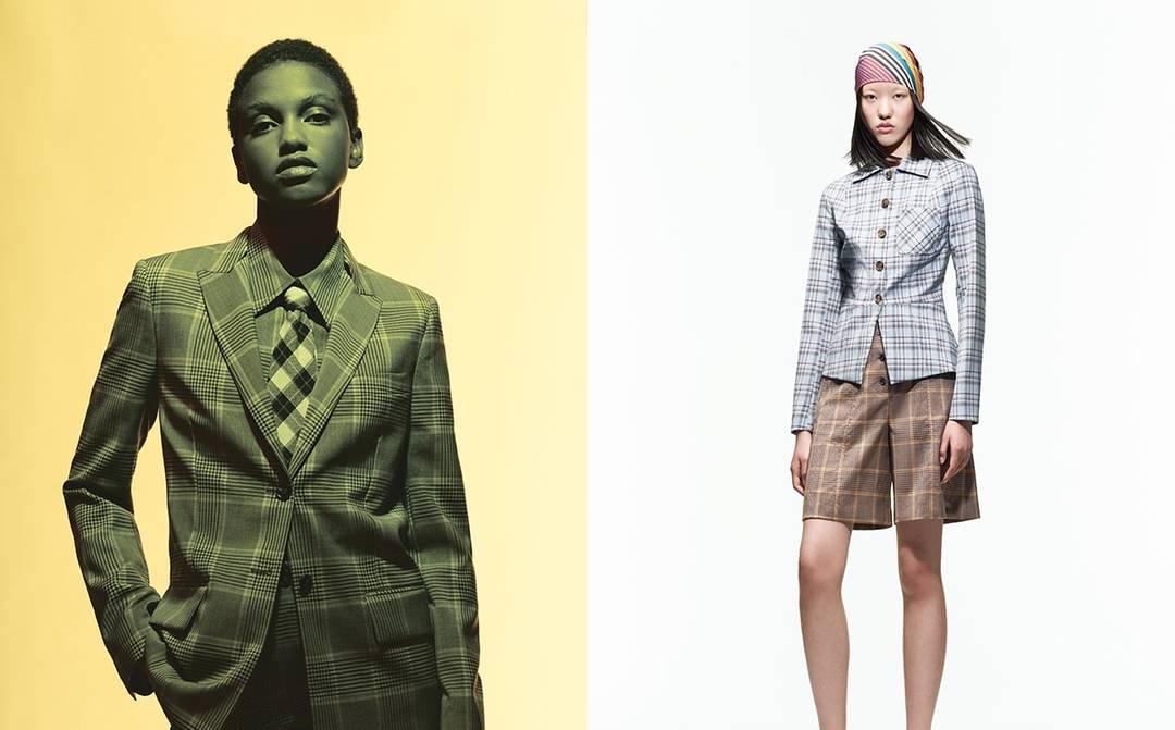 Post-lockdown innovation dominates Paris fashion week SS22