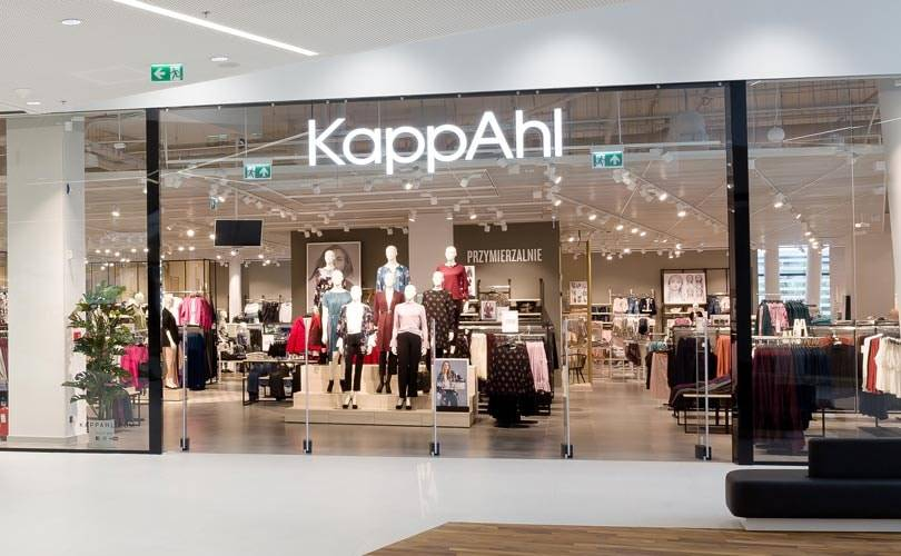 Kappahl reports Q2 net sales increase on 6.3 percent