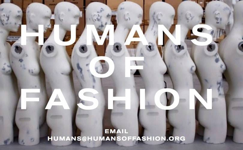 Humans of Fashion Foundation launches app