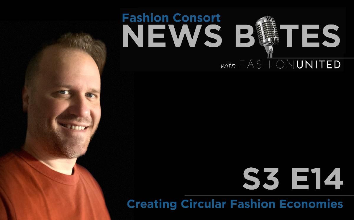 Creating Circular Fashion Economies