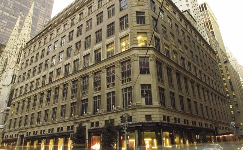 HBC chairman increases ownership of Saks Fifth Avenue to 70 percent