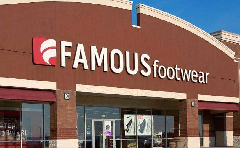 Marci Grebstein to join as SVP of marketing at Famous Footwear