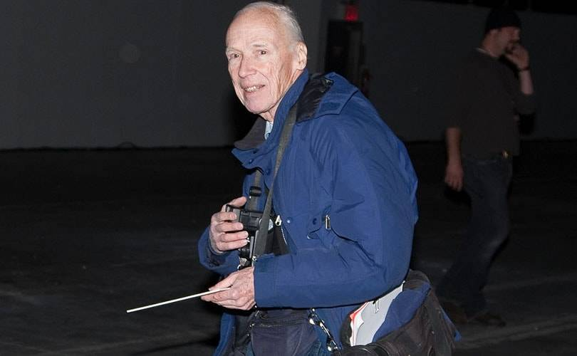 The fashion industry remembers Bill Cunningham