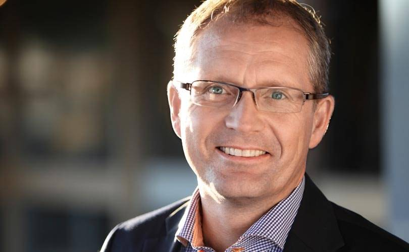 Peter Andersson appointed acting CEO of Kappahl