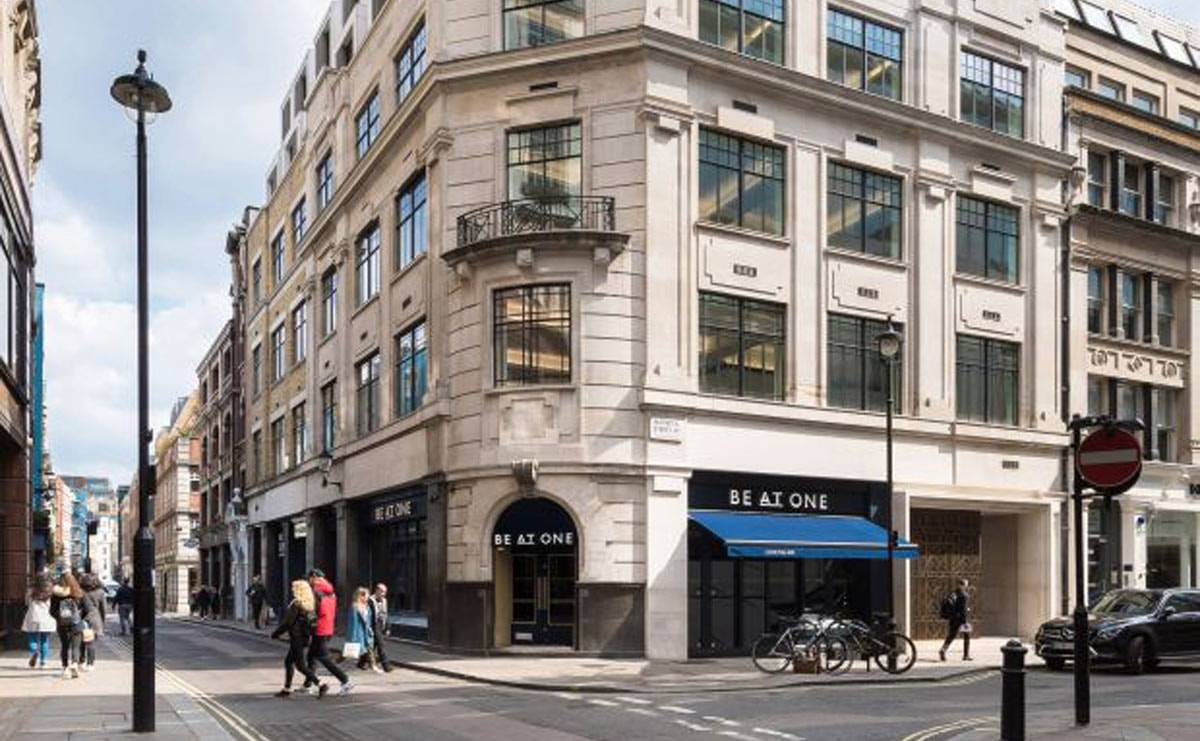 VF Corporation opens brand hub in London