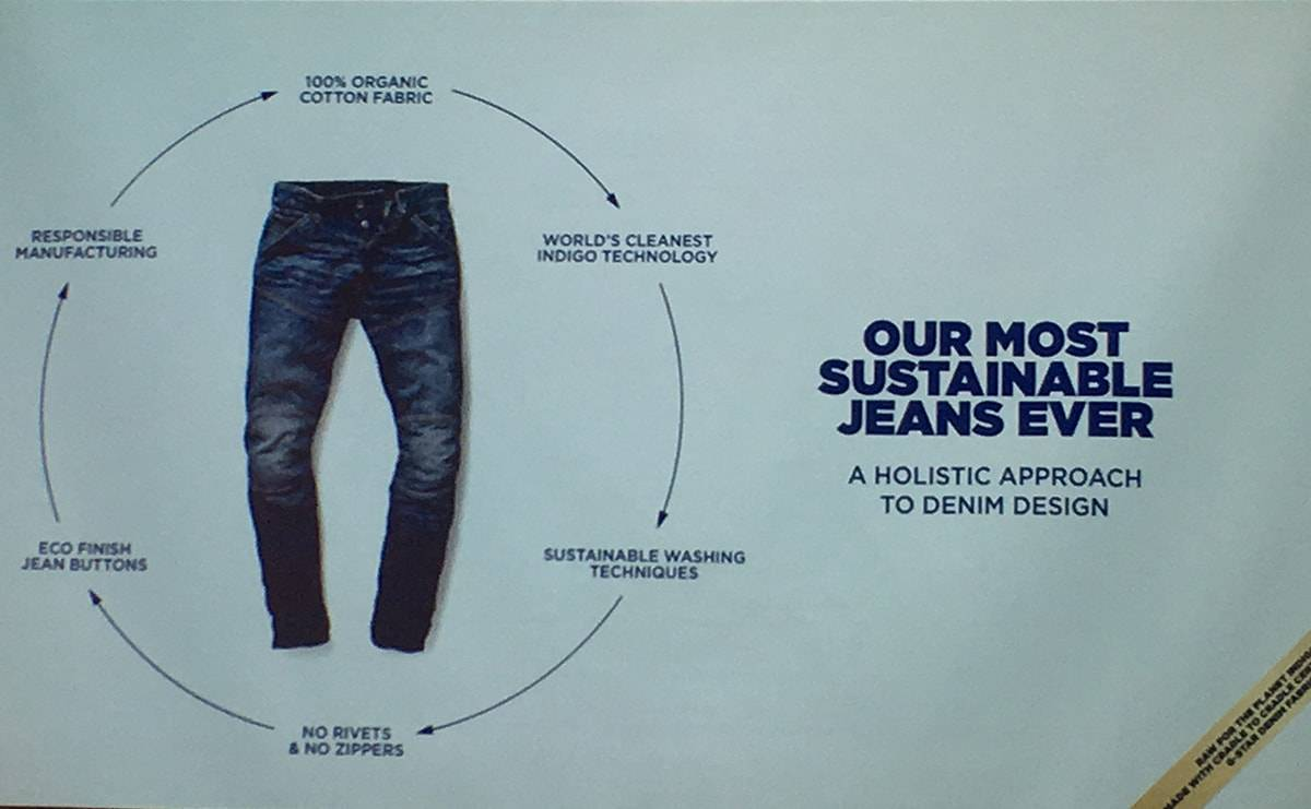 Into the blue: Kingpins Transformers NY launches denim innovations