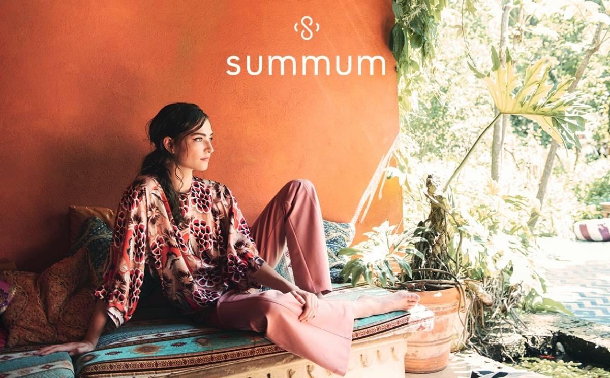 Summum SS22 collection