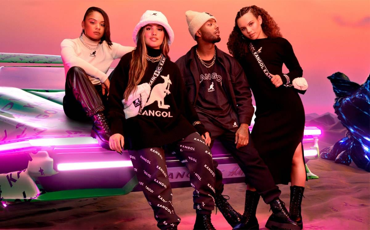 H&M launching streetwear collection with Kangol and singer Mabel