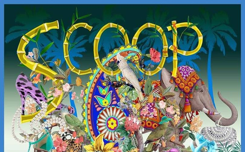 Scoop Announces AW20 Campaign and partners with The Aspinall Foundation