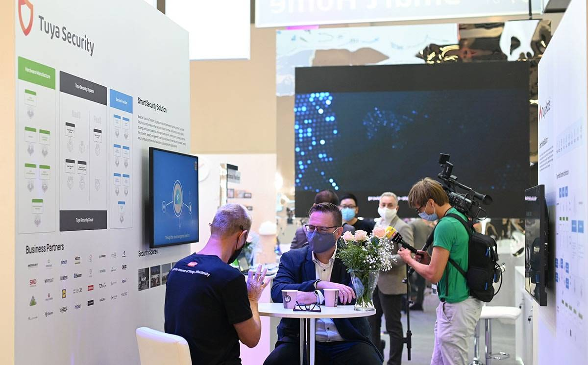 Exhibition business in Germany slumps by 70 per cent in 2020