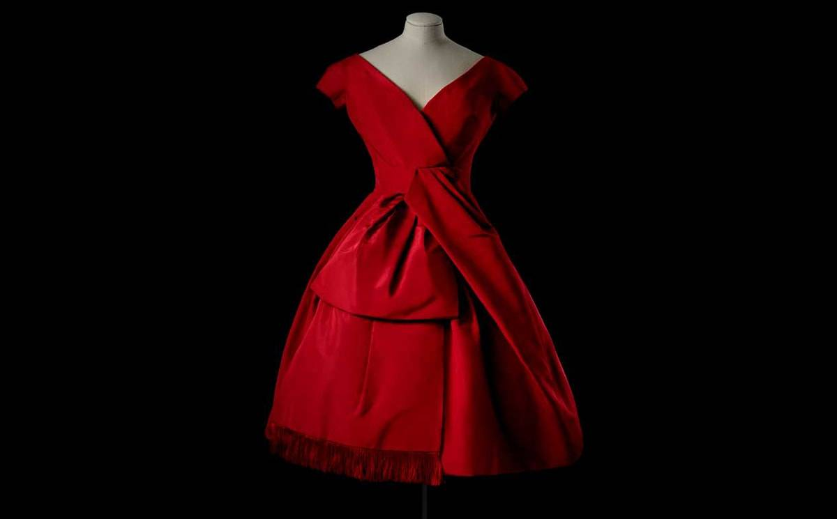Christian Dior exhibit coming to McCord Museum